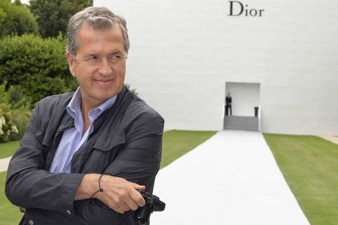 Male Models Say Mario Testino and Bruce Weber Sexually Exploited Them
