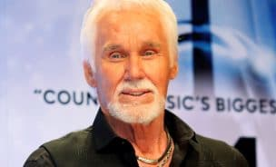 Mort de Kenny Rogers, grand nom de la musique country