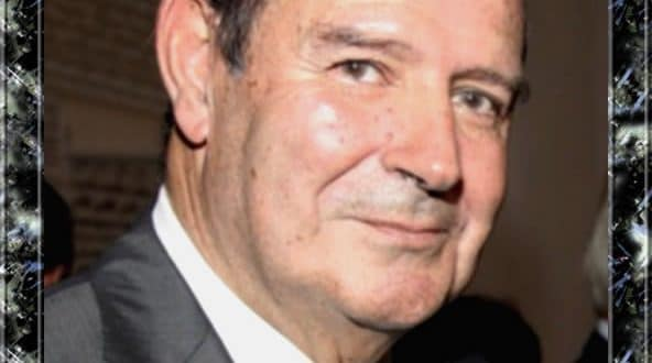 Éditorial – HOMMAGE A MON AMI, CLAUDE BAROUCH