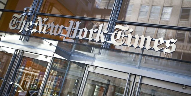 Anti-Semitism gets you fired by Labour, but hired by NYT
