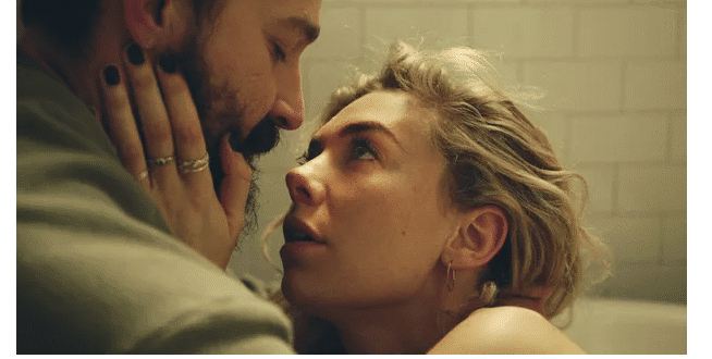 Vanessa Kirby, Shia LaBeouf, Casey Affleck, Andrew Garfield… Venise, anglais première langue